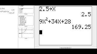 Math 10C Unit 5 Lesson 6
