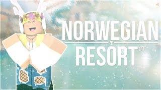 Roblox Norwegian Resort game play: HR perspective