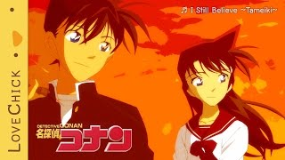 I Still Believe ~Tameiki~ - Detective Conan Closing Theme - Cubase Cover - Beautiful Sad Lonely