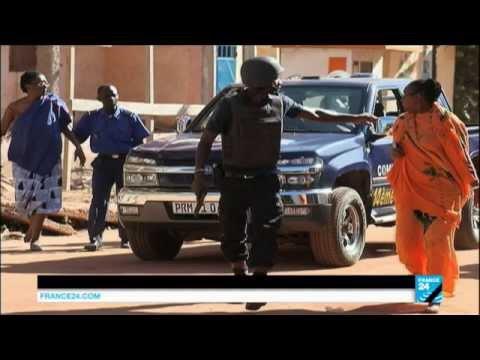 Attaque terroriste à Bamako : Retour en images sur l'attaque de l'hôtel Radisson