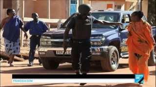 Attaque terroriste à Bamako : Retour en images sur l