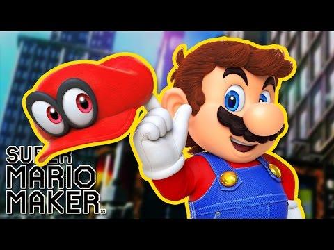 MARIO MAKER BETTER BE ON THE NINTENDO SWITCH! - [SUPER MARIO MAKER]