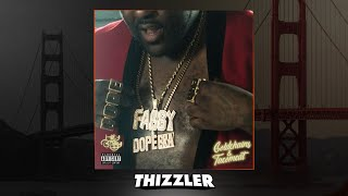Mistah FAB ft. CML & Philthy Rich - U Feel Me [Thizzler]