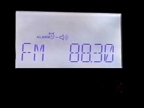 FM DX: Energy 88.3 Greece received in Germany via Sporadic-E 17/05/09
