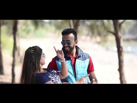 Making Of Pre Wedding | Manish Ki Pooja | By PVR Arts