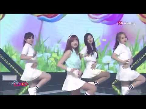 Simply K-Pop - Shannon(샤넌) _ Why Why(왜요 왜요)