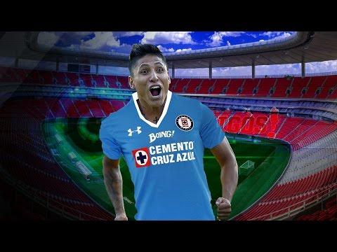 Posibles Altas y Bajas De CRUZ AZUL para El Apertura 2017