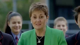 Nazareth College Noble Park School Promotional Video Production Mel...
