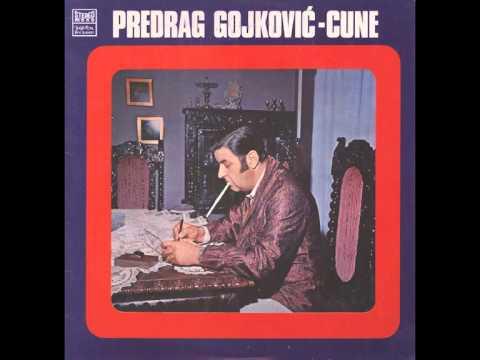 Predrag Cune Gojkovic - Sonja - (Audio)