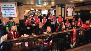 Philly Gooners - Arsenal vs Spurs