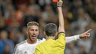 La verdad del R.Madrid 3-4 Barcelona. Toda la polémica (No hubo robo). [23/03/2014]
