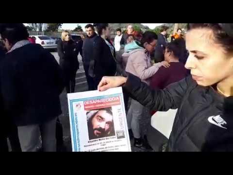 """<p>Vecinos particulares y amigos del desaparecido en Viveiro, Alejandro Meitín San Isidro, organizaron para la tarde del martes una batida por la zona de Area, Faro y Xuances para tratar de localizarlo. Agradecen toda la ayuda, porque """"Álex somos todos"""", señalan.</p>"""