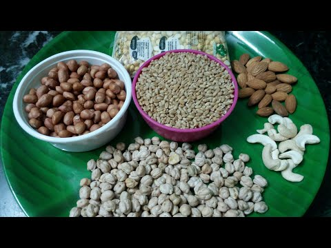 How to prepare wheat batter in home TIPS in Tamil video by Arul TV!