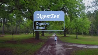 doTERRA Digestzen® Oil Benefits
