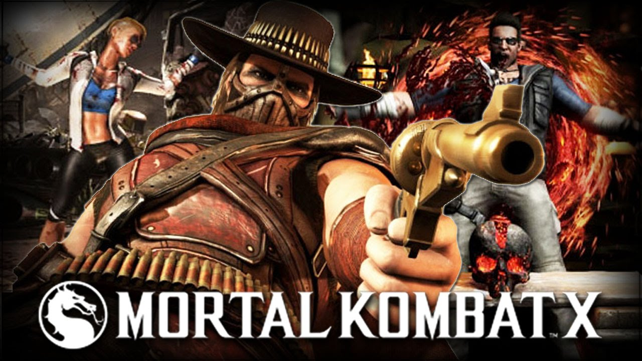 Mortal Kombat 11s Final Build to Have Better Movement