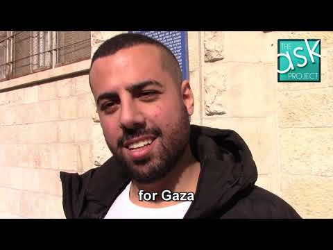 Israelis: Is Gaza occupied?