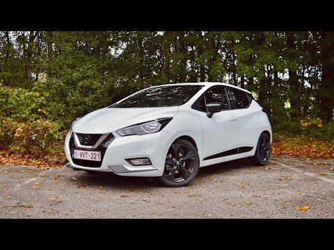 ESSAI Nissan Micra : Changement Radical !
