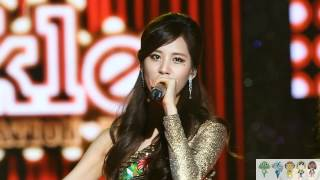120512 Dream Concert SNSD Twinkle Seohyun - Stafaband