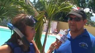 Tourist Opcion la Ceiba