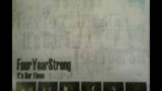 Watch Four Year Strong Vash The Stampede video