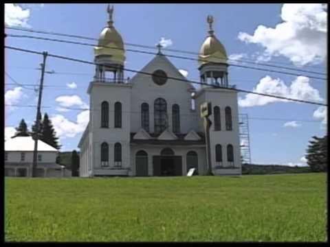 Aroostook County, Maine