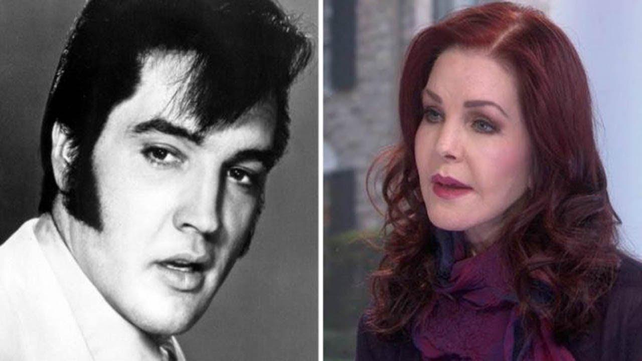 Download 'It Wasn't An Accident': Priscilla Presley Reveals True Cause Of Elvis' De*th