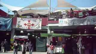 Bazar Artesanal Mexicano de Coyoacan