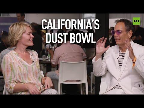 Keiser Report | California's Dust Bowl | E1710