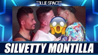 Blue Space Oficial - Silvetty Montilla - 26.01.19