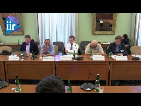 Russia in Motion - Ambitions, Capabilities, and the Search for Identity: Panel II