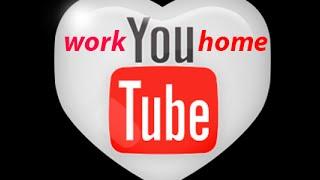 Работа на дому, удаленная работа