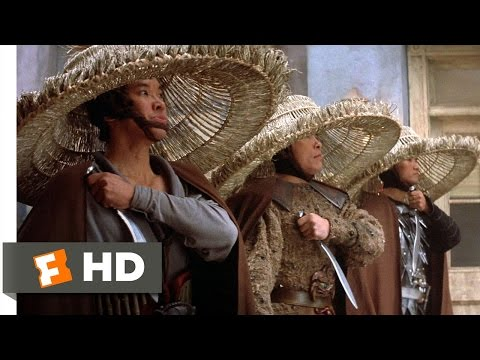 Big Trouble in Little China (1/5) Movie CLIP - The Three Storms (1986) HD Mp3