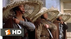 Big Trouble in Little China (1/5) Movie CLIP - The Three Storms (1986) HD