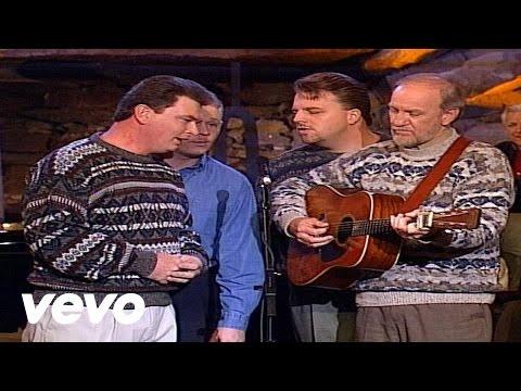 Doyle Lawson, Quicksilver - I Hold His Hand [Live]