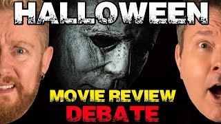 HALLOWEEN Movie Review - Film Fury