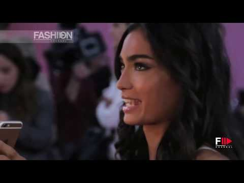 KELLY GALE New Model by Fashion Channel