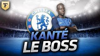 Kanté, le boss de Premier League, la mise au point de Mourinho - La Quotidienne #7
