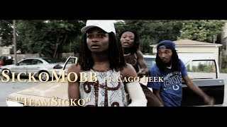 Repeat youtube video SickoMobb ft. Cago leek-TeamSicko [Official Video] Shot By @SlateHouse_