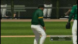 MLB 2k10 GLITCH (Lets play 2 today) XBOX 360