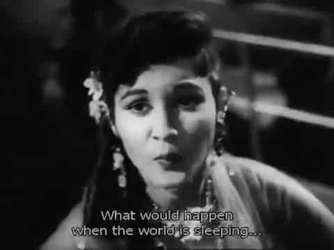 KYA HO PHIR JO DIN ... SINGERS, ASHA BHOSLE - GEETA DUTT ... FILM, NAU DO GYARAH (1957) Mp3