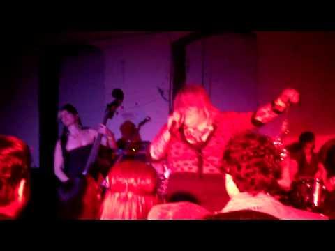 Thee Merry Widows Oakland, CA 12 11 12.mp4