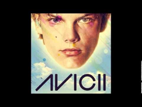 Bob Sinclar - New New New (Avicii Remix Radio Edit)