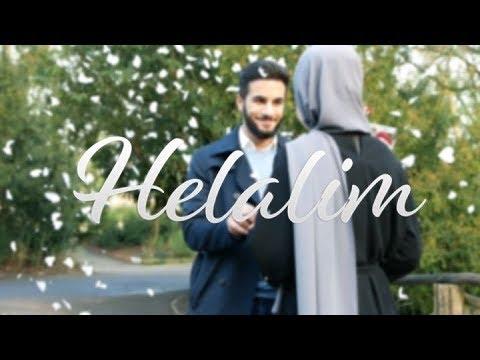 Rana Ilahi - Helalim | Official Video