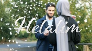 Rana Ilahi - Helalim (Official Video)
