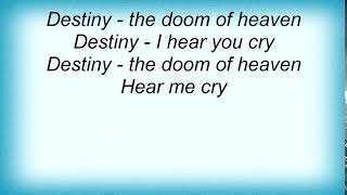Watch Axxis Voices Of Destiny video