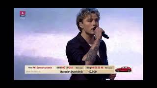 Christopher Good To Goodbye (Live Danmarks indsamling 2021)