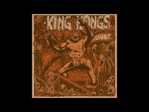 King Kongs - Live! (Full album)