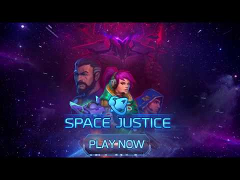 Space Justice: Galaxy For Pc - Download For Windows 7,10 and Mac