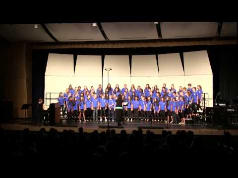 Oak Valley Middle Treble Tones June 2014