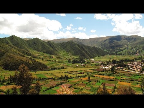 Best tourist attractions in Peru - Urubamba - Sacred Valley